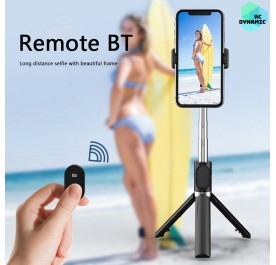 WIRELESS MONOPOD MINI LIVE BROADCAST P20/P30/P40/P50/P60/P70 SELFIE STICK