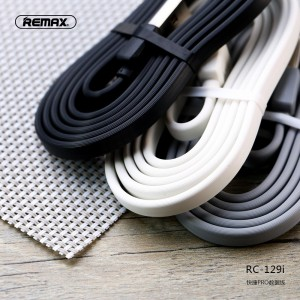 Original Remax RC-129 USB cable for Micro Iphone