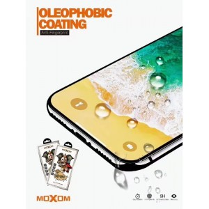 Moxom Tempered Glass for Iphone 7 Iphone 8 7S 8S 6 6S 6S+ 7/8+ Iphone X XS XS Max XR 11Pro max